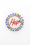 Hope Statement Pin