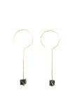 Athena Earrings - more colors - Young & Able  - 1