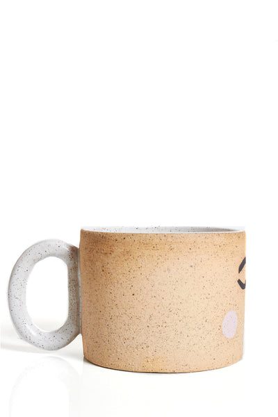 Face Mug - Young & Able  - 3