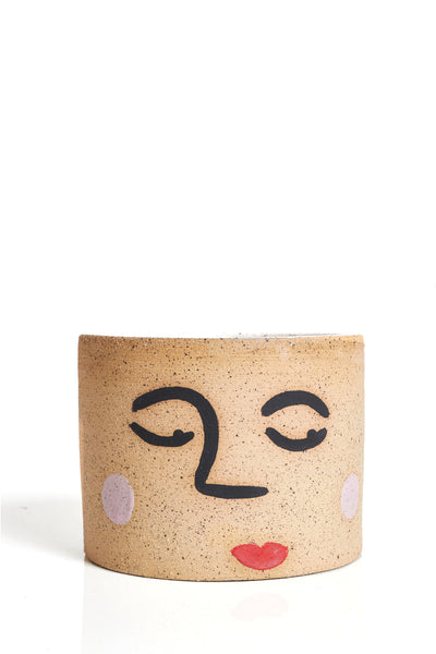 Face Mug - Young & Able  - 1
