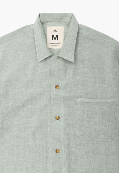 Button Down - more colors