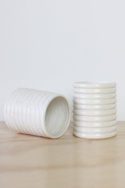 Coil Cup