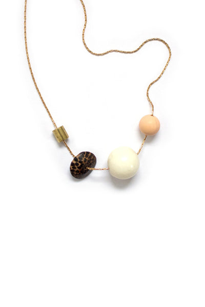 Metis Necklace - Young & Able  - 1