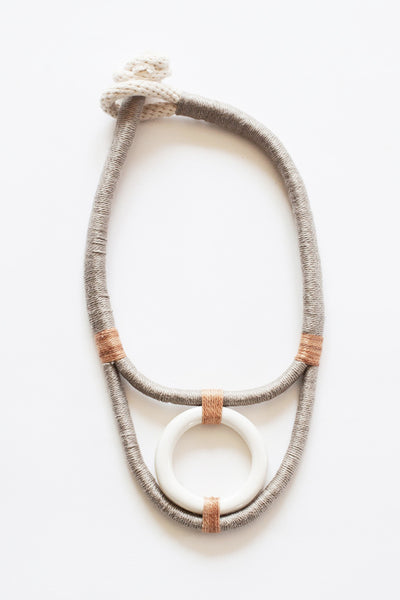 Necklace No. 24 - Young & Able  - 1