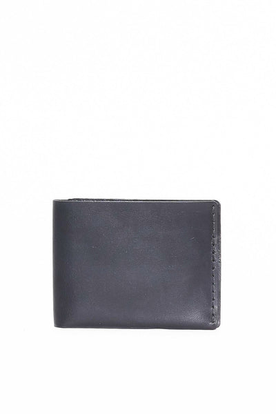 The Franklin Black Wallet - Young & Able  - 1