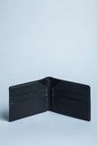 The Franklin Black Wallet - Young & Able  - 4