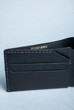 The Franklin Black Wallet - Young & Able  - 3