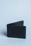 The Franklin Black Wallet - Young & Able  - 2