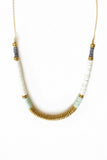 Sequin Necklace - Young & Able  - 2