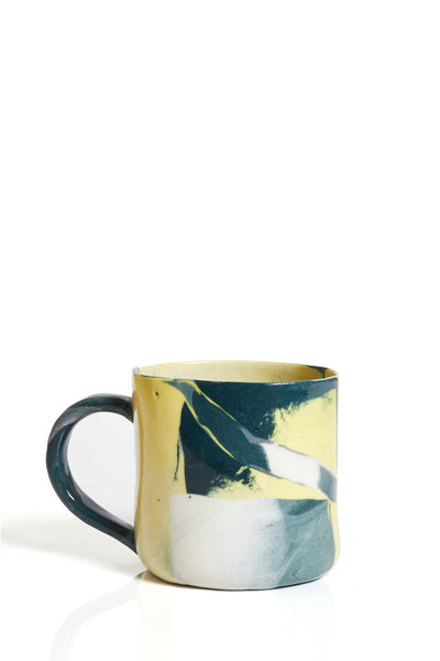 Color series cup with handle - Young & Able  - 1
