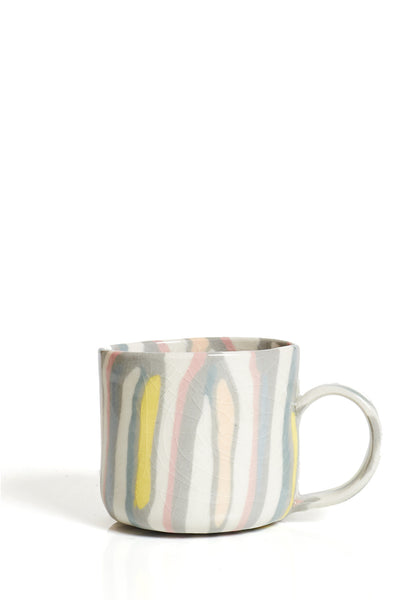 Color series cup with handle - Young & Able  - 2