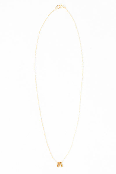 PULSE NECKLACE - Young & Able  - 2