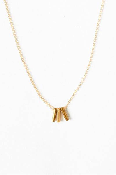 PULSE NECKLACE - Young & Able  - 1