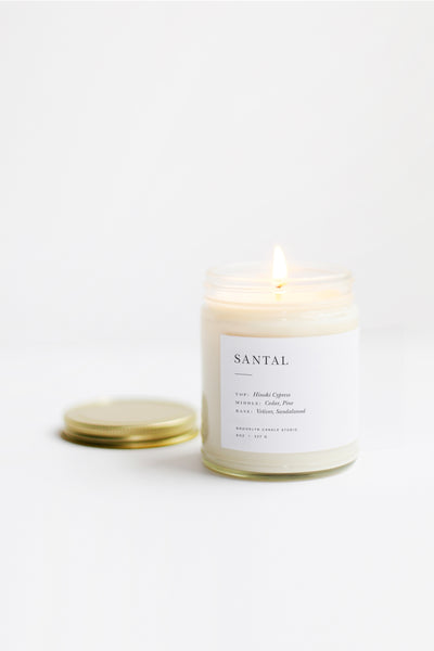Minimalist Collection - more scents