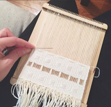 11/29 Handloom Weaving Workshop