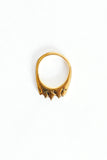 Brass Mountain Ring - Young & Able  - 2