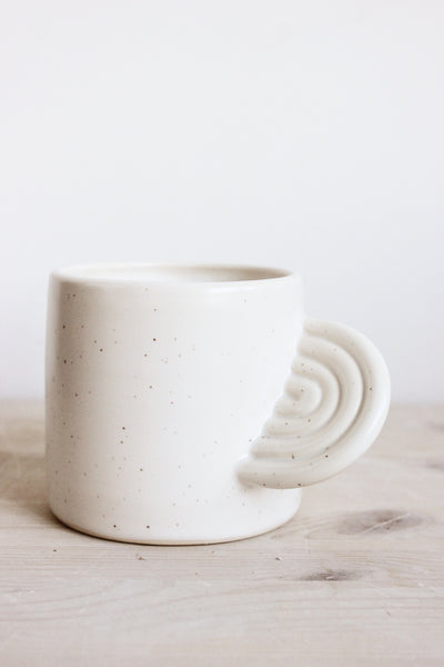 Artifact Mug - Young & Able  - 2