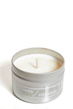 4 oz Tin Candles - more scents - Young & Able  - 1