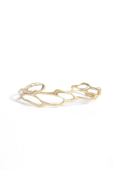 thin net cuff - Young & Able
