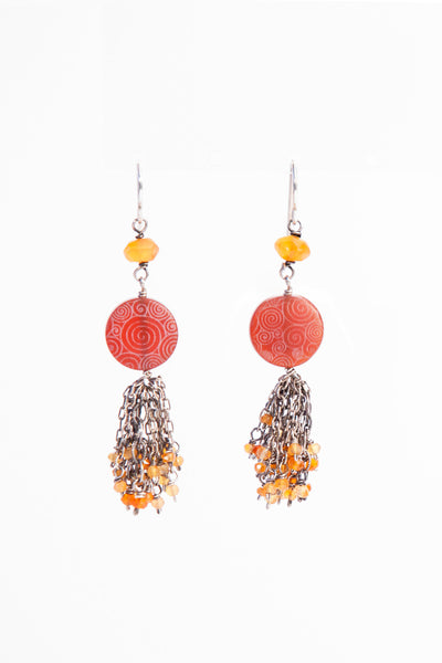 Dancer Earrings