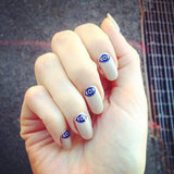 Mystic Nail Decals - Young & Able  - 3