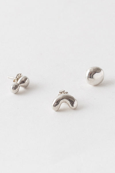 Three Little Bits Earrings