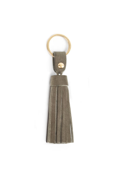 Tassel Keychain - more colors - Young & Able  - 3