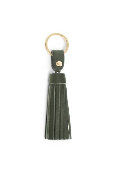 Tassel Keychain - more colors
