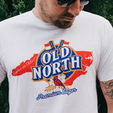 Old North Logo T-Shirt