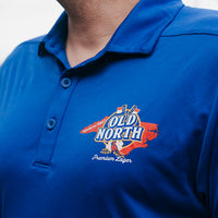 Old North Performance Polo