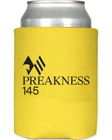 Preakness 145 Koozie- Collapsible