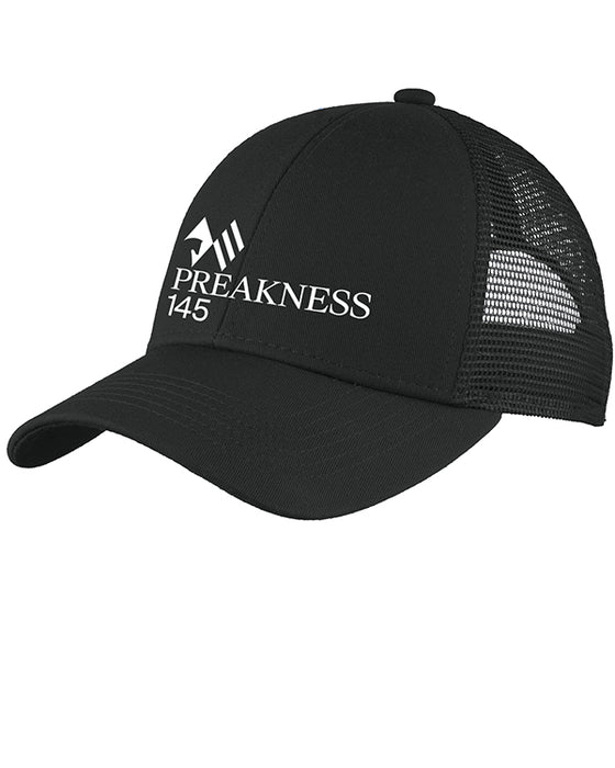 Preakness 145 Adjustable Meshback Hat