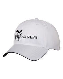 Preakness 145 Adidas Performance Relaxed Poly Hat