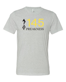 Preakness 145 Bella+Canvas Triblend Short Sleeve T-Shirt