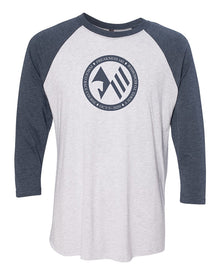Preakness 145 Next Level Triblend 3/4 Sleeve Raglan