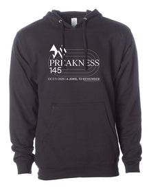Preakness 145 Independent Trading Co. Midweight Hooded Sweatshirt