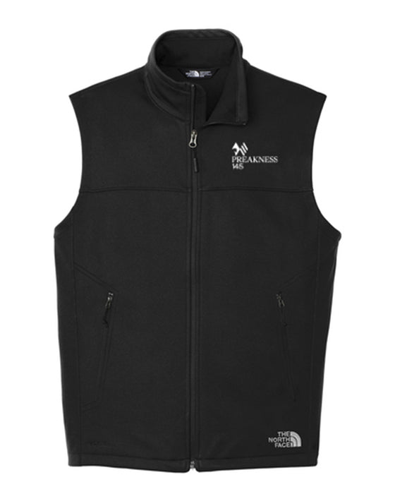 Preakness 145 The North Face Men's Ridgeline Softshell Vest