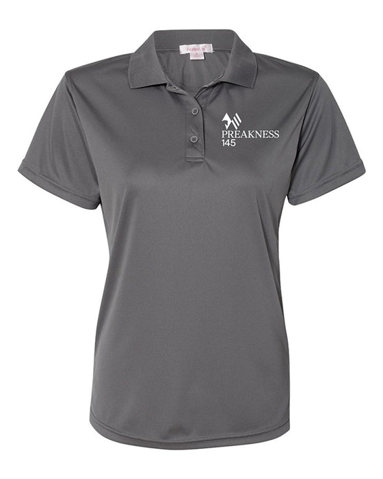Preakness 145 Featherlite Women's Value Sport Shirt