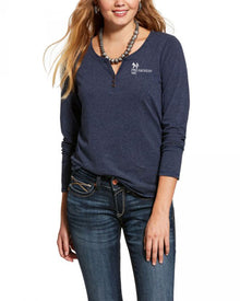 Preakness 145 Ariat Women's Keystone Long Sleeve