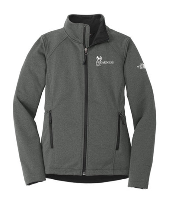 Preakness 145 The North Face Ladies Ridgeline Softshell Jacket