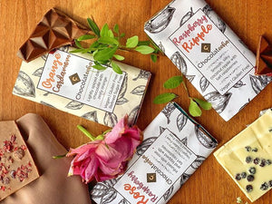 Indulgent Bars - 3 for £12