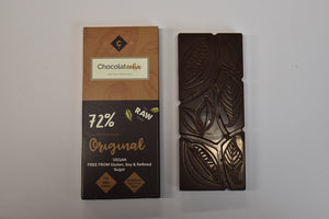 Raw Chocolate - Original