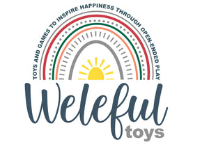 Weleful Toys