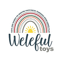 Weleful Toys Gift Card