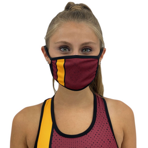 Washington Face Mask Filter Pocket