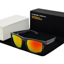 Load image into Gallery viewer, Paiener Bamboo Wood Sunglasses