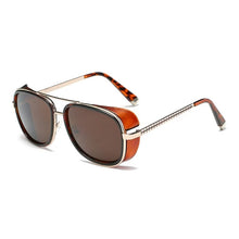 Load image into Gallery viewer, Iron Man Tony Stark Polarized Sunglasses