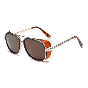 Iron Man Tony Stark Polarized Sunglasses