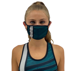Philadelphia Face Mask Filter Pocket