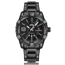 Load image into Gallery viewer, Naviforce Men's Luxury Sports Quartz Watch